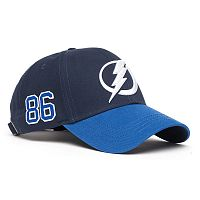 Бейсболка Tampa Bay Lightning 86