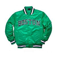 Куртка Boston Celtics
