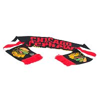 Шарф Chicago Blackhawks