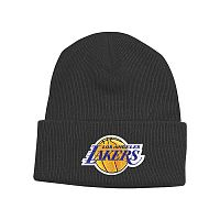Шапка Los Angeles Lakers