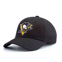 Кепка Pittsburgh Penguins